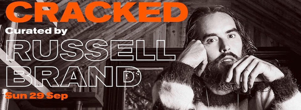 Cracked – One Voice at the Old Vic